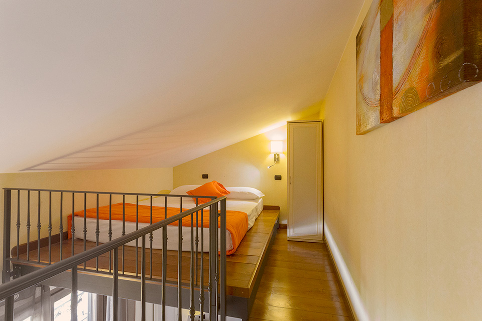 Borgo Castel Savelli - Hotel Apartments